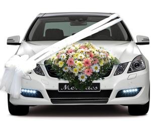 Wedding Cars In Sri Lanka