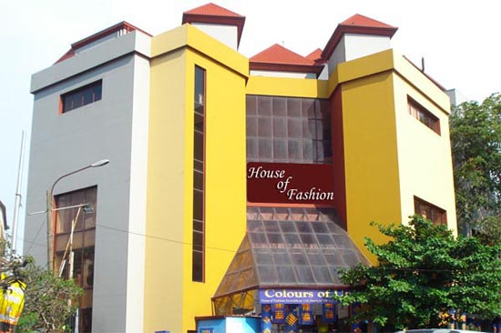 House of Fashion in Sri Lanka
