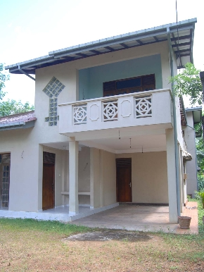 Sri Lanka House