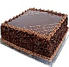 Chocolate Bliss Fudge Cake - 1 lbs at Kapruka Online