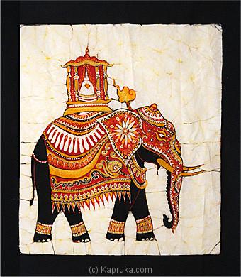 Sri Lankan Batik Wall Hanging Infosrilankanet Art Batik