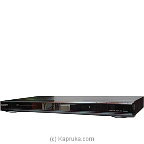 Kapruka Online Product Sony DVD Player - NS 508P
