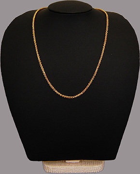 Kapruka Online Product Gold Necklace