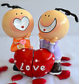 Love and Smiles Figurines at Kapruka Online