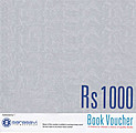 Rs 1000 Sarasavi Gift Voucher at Kapruka Online