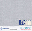 Rs 2000 Sarasavi Gift Voucher at Kapruka Online